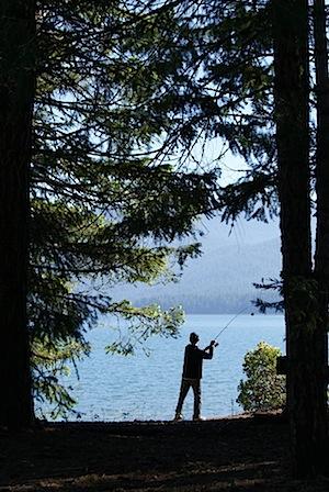 lil fisherman